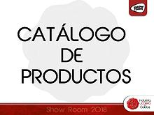 Catalogo Showroom