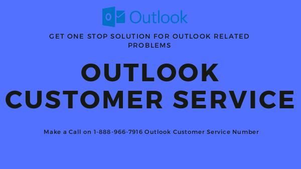Outlook Outlook Customer Service