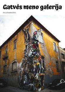 Gatvės meno žurnalas
