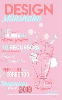 Design Milkshake