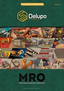 Catálogo Delupo MRO
