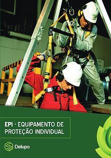 Catálogo EPI Delupo