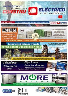Constru Electrico y del Petroleo Interactivo 2020
