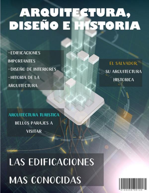 DISENO DE INTERIORES revista sobre arquitectura