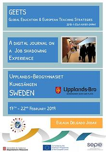 Digital Journal Sverige