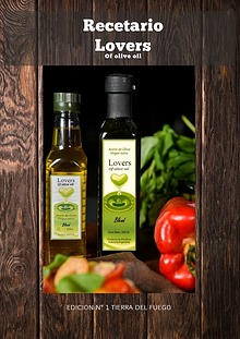 Lovers of olive oil