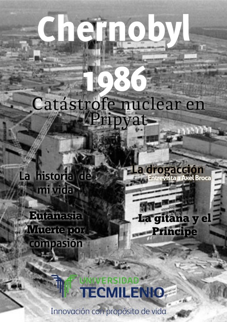 Chernobyl 1986 Chernobyl 1986