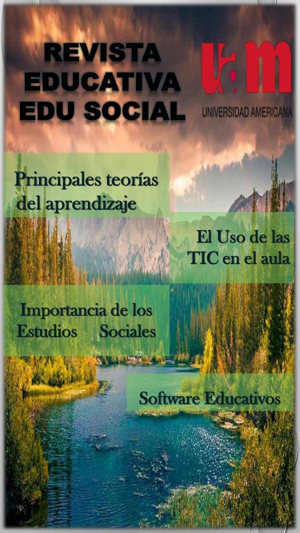 Revista Educativa Estudios Sociales REVISTA