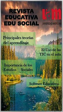 Revista Educativa Estudios Sociales.