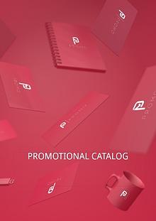 P M Promo Catalog 2019