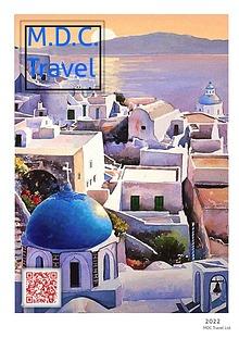 MDC Travel Greece #inspiration