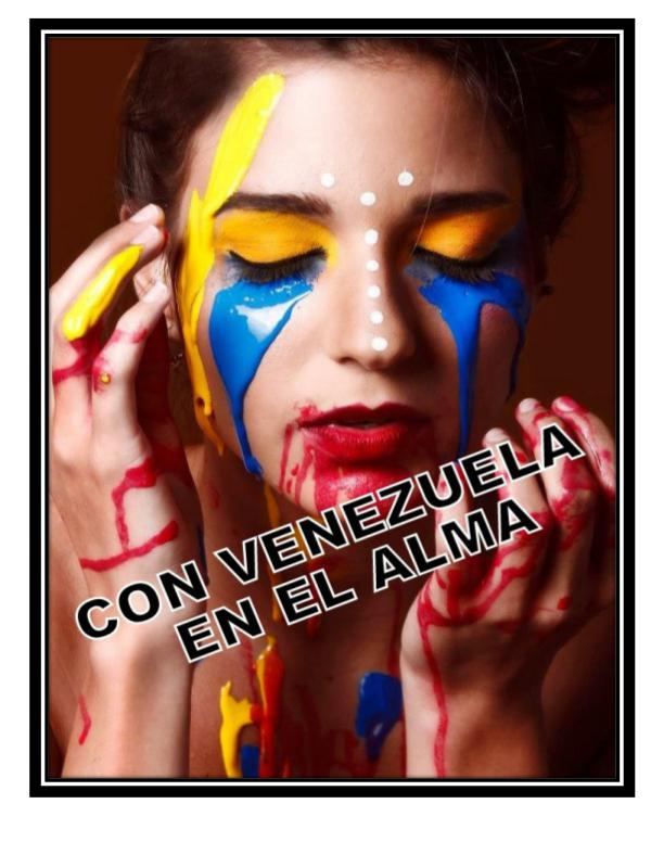 Venezuela en el alma Suplemento Venezuela