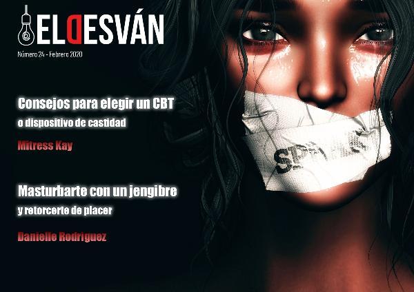 El Desván BDSM El Desván n.24 - Febrero 20