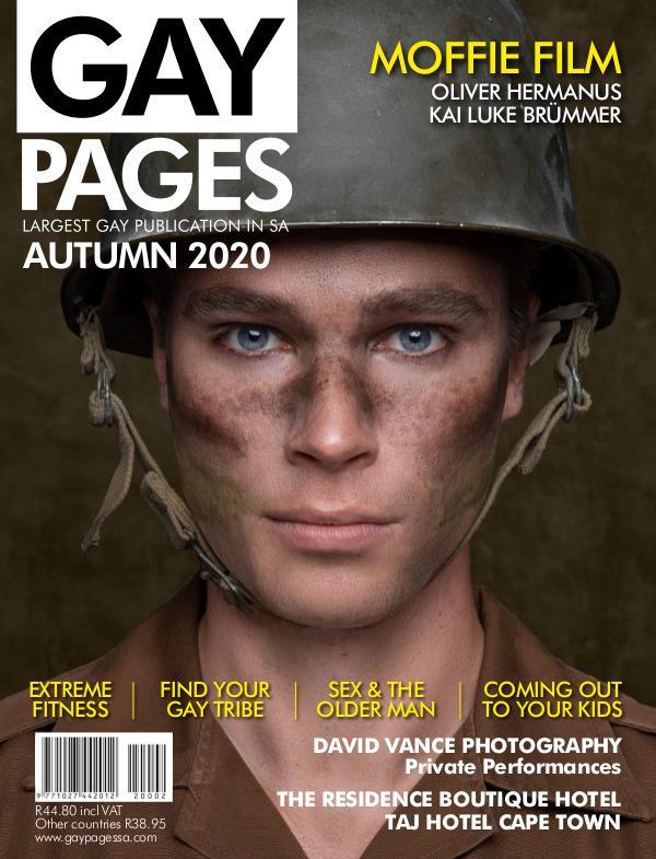 Edition 95 (2020)