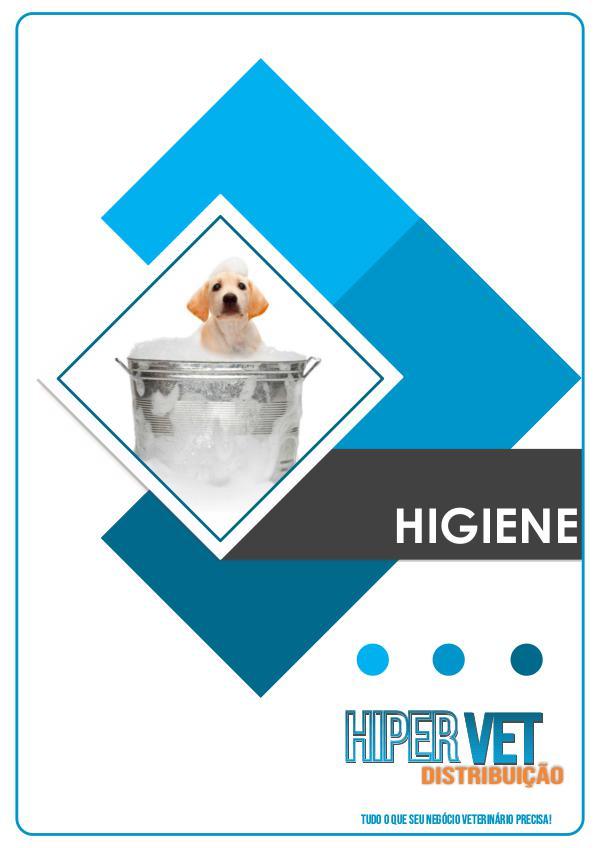 higiene Higiene - 2018 hipervet