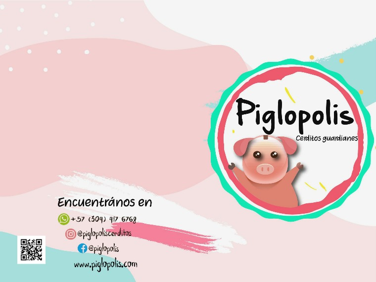 Catálogo Piglopolis Catálogo Piglopolis