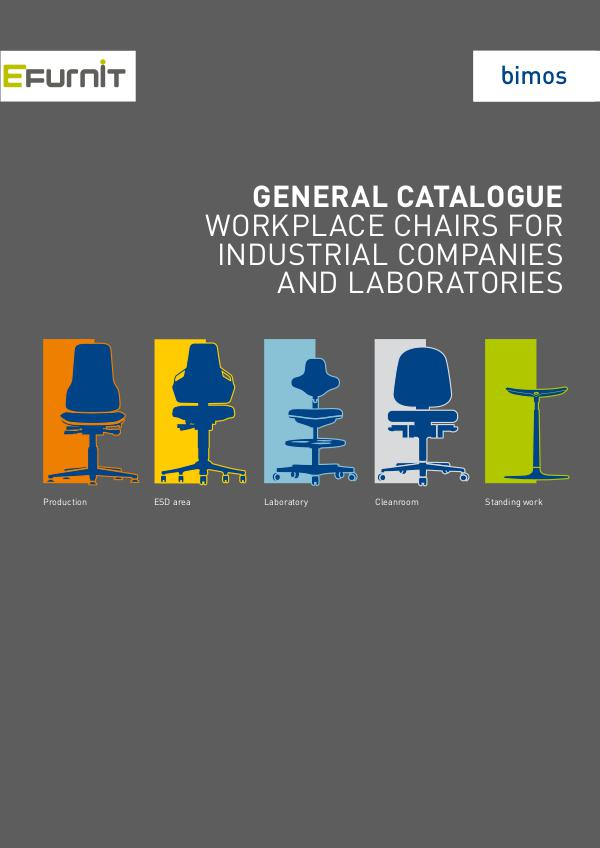 EFurnit Workplace Chairs-Bimos EFurnit Workplace Chairs Catalogue-Bimos