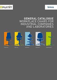 EFurnit Workplace Chairs-Bimos