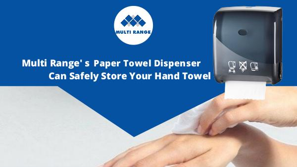 Hand Towel Dispenser Hand Towel Dispenser