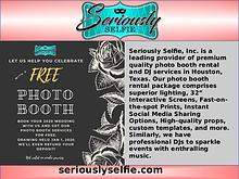 Photo booth rental near me