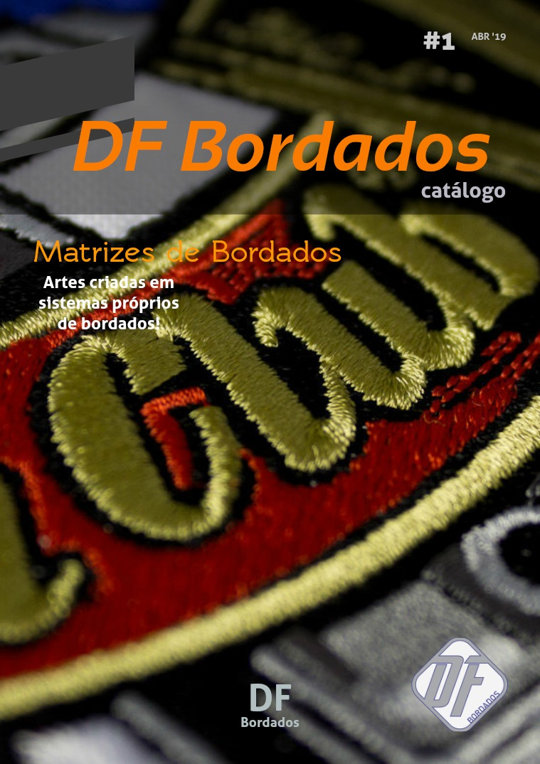 DF Bordados DF Bordados