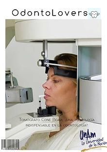 Tomógrafo Cone Beam ¿una tecnología indispensable en la odontología?