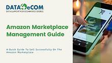 Amazon Marketplace Management