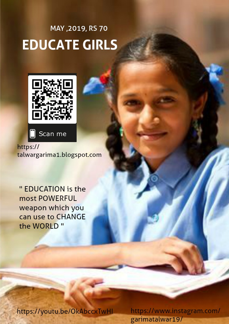 Girl Child Education 1