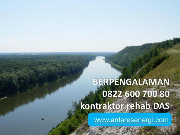 BERPENGALAMAN, 0822 600 700 80, kontraktor rehab D