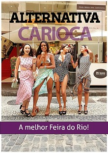 Revista Alternativa Carioca
