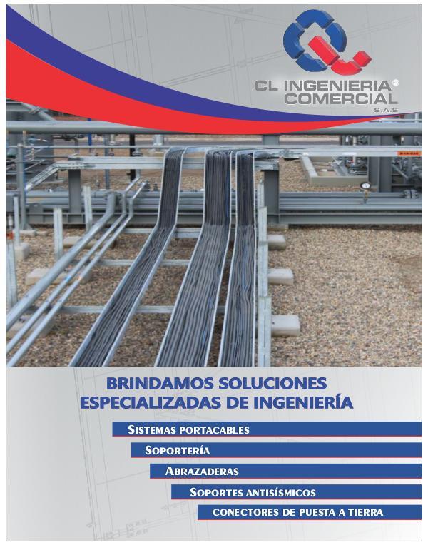 Catalogo CL Ingeniería Comercial SAS Catalogo CL Ingeniería Comercial SAS
