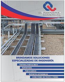Catalogo CL Ingeniería Comercial SAS