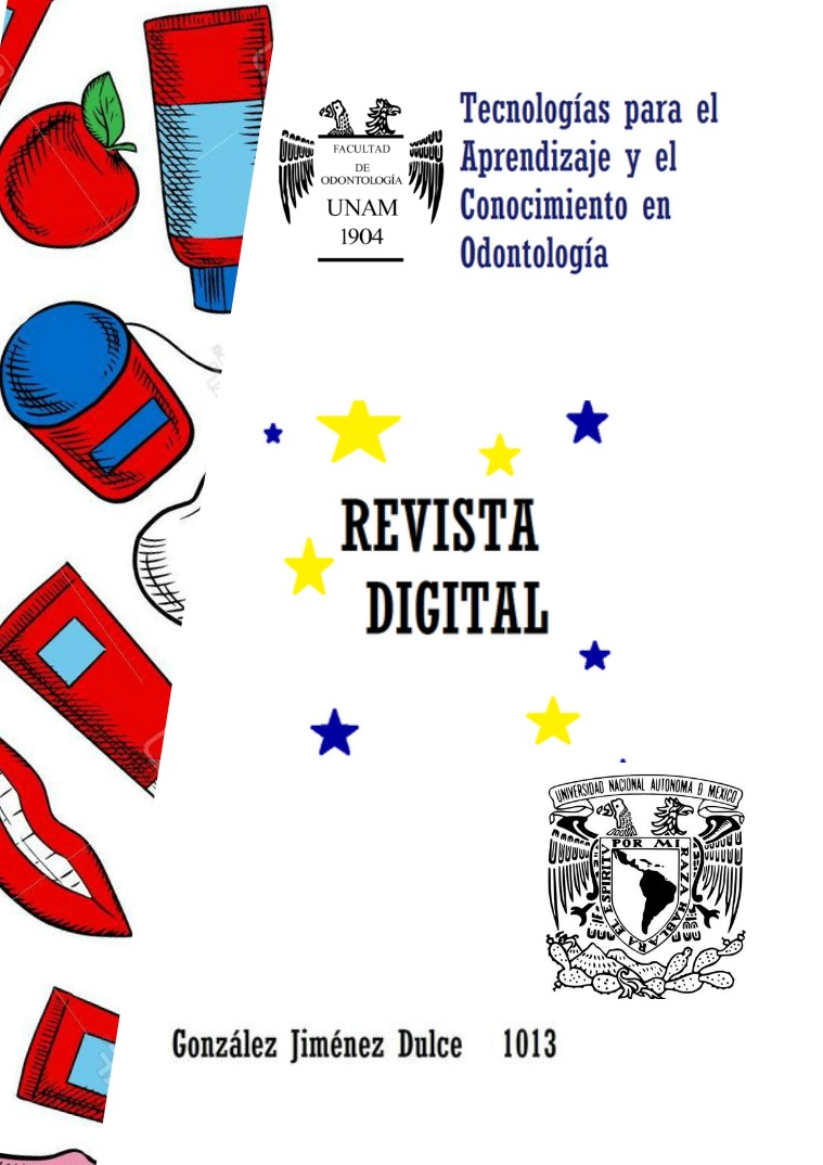 Revista Digital T.A.C.O Vol.1