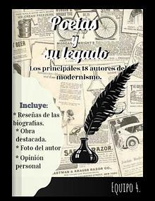 Poetas y su legado.