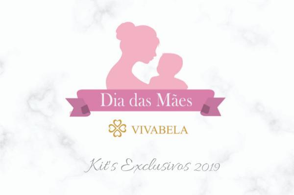 Catálogo Dia das Mães Vivabela 2019 Catálogo Dia das Mães Vivabela Semijoias 2019