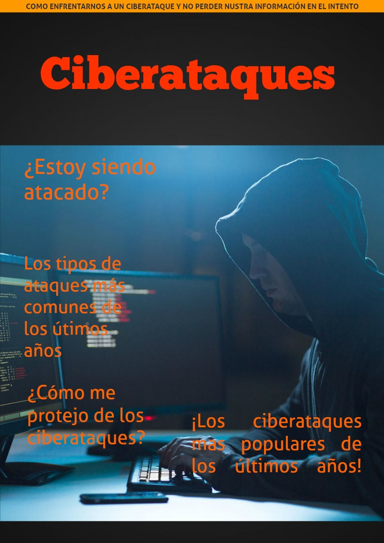 Ciberataques I