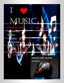Revista sobre la música