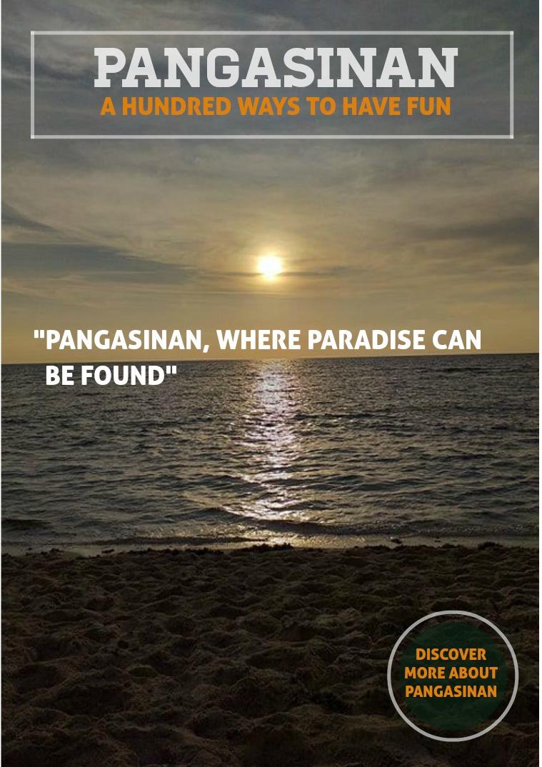 Educational Trip to Pangasinan