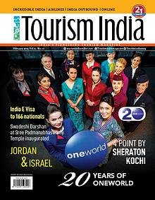 TOURISM INDIA MARCH 2019