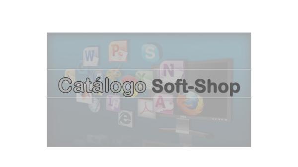 Mi primera publicacion Catálogo Soft-Shop