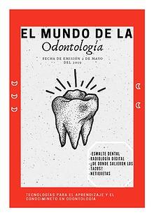 El mundo de la odontología