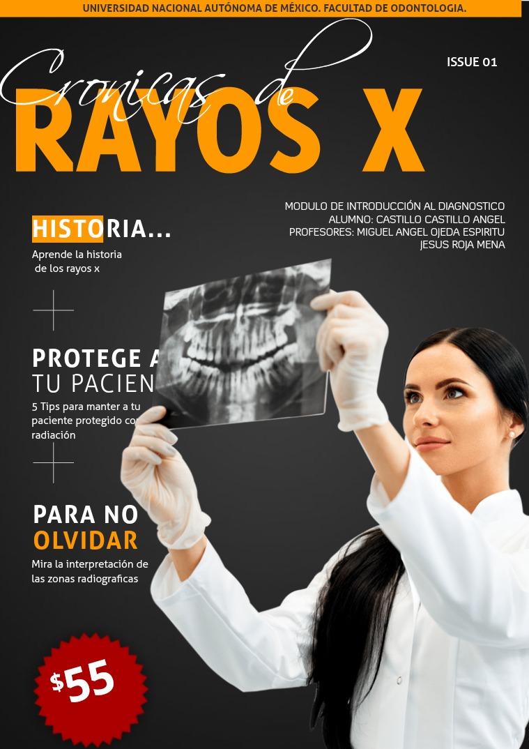 CRÓNICAS DE RADIOLOGÍA 01