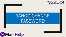 yahoo change password customer service