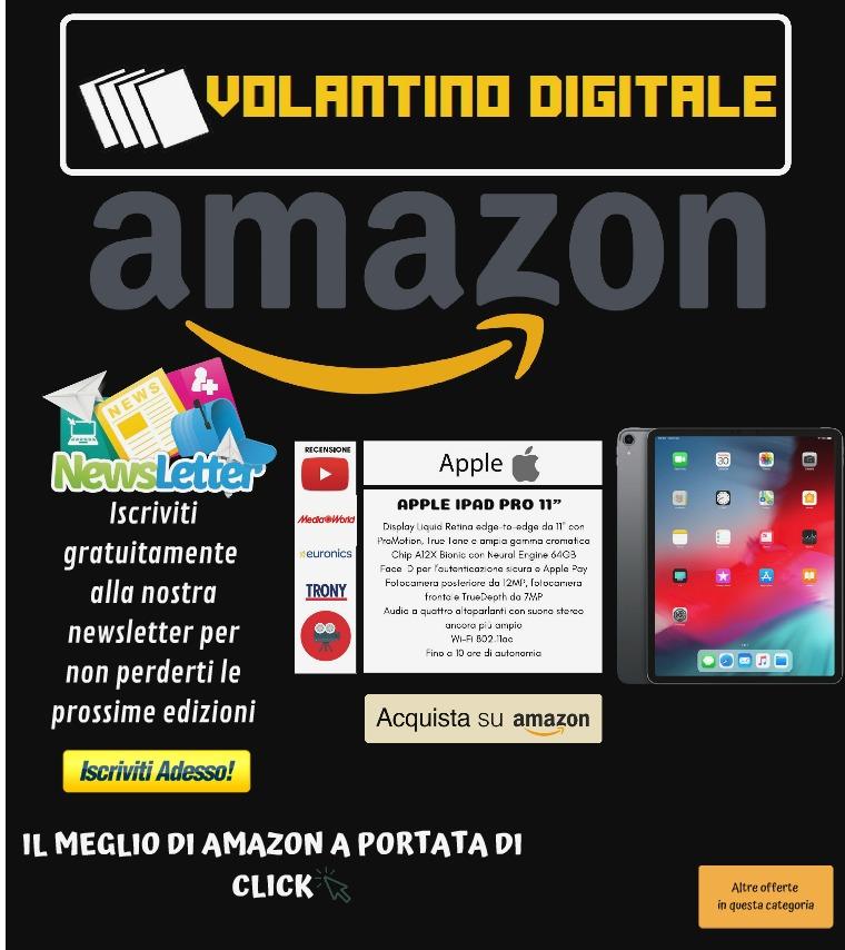 Volantino Digitale Volantino Digi w_s