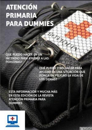 Atención primaria para Dummies Atención primaria para Dummies, primera edición