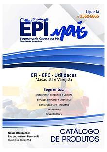 Catálogo Eletrônico EPImais 2019