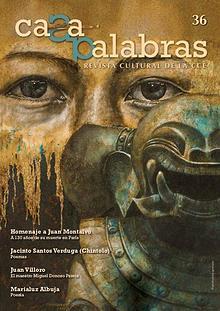 Revista Casapalabras N° 36