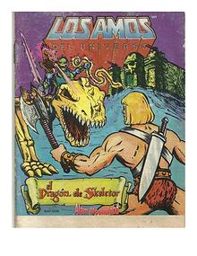 El Dragón de Skeletor