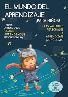 Revista educativa: Factores personales del aprendizaje