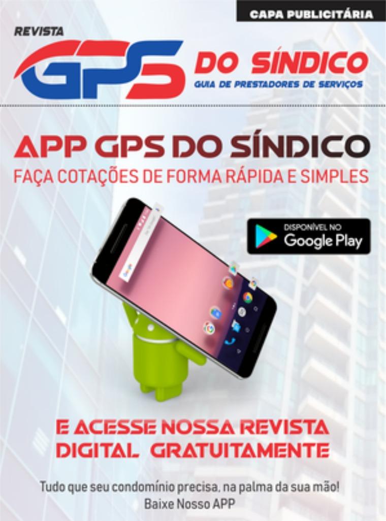 GPS do Síndico: Edição 28 Edição Maio